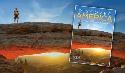 Discover America Guide
