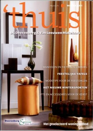 cover winter 2011 'thuis