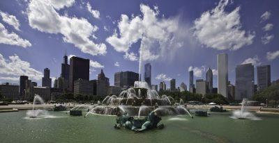 De Big 5 van de Chicago Zomerfestivals