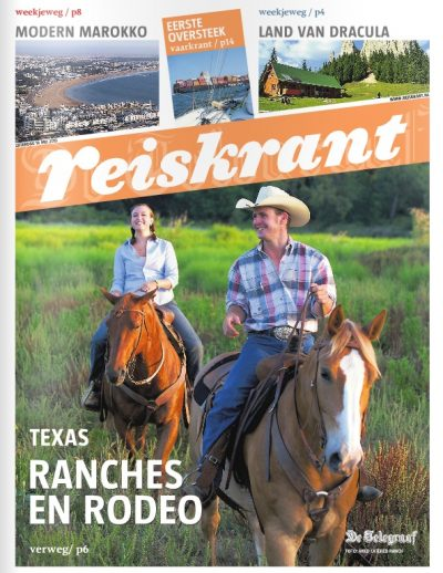 Texas Ranches & Rodeo