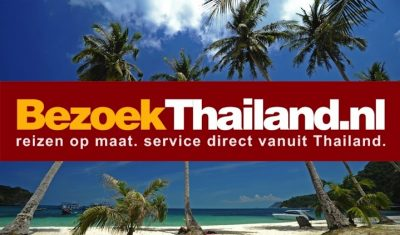 Bezoek Thailand