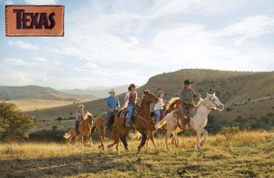 Nederland steeds belangrijker voor Texas Tourism