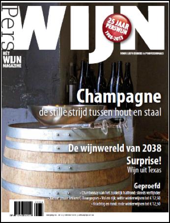 Cover Perswijn
