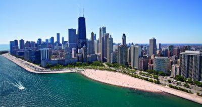 Choose Chicago verwelkomt je tijdens de Vakantiebeurs