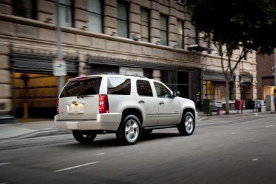Nederlanders huren het liefst een SUV in Californië