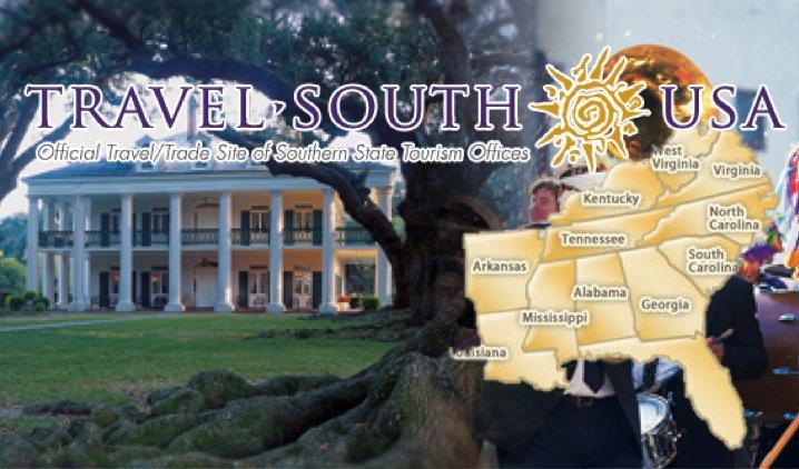 Target Travel Marketing aangesteld door Travel South USA