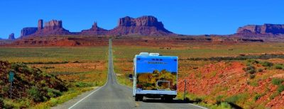 America Travel Guide inspireert op 50PlusBeurs
