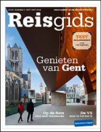 Cover Reisgids 14