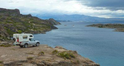 Toenemende vraag camperhuur Zuid-Amerika