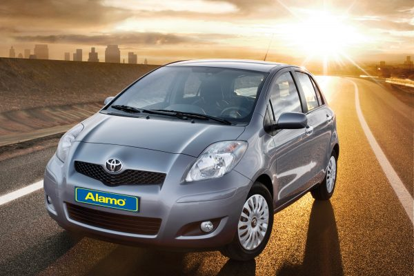 Autoverhuurder Alamo.nl biedt klant 24 uur tevredenheidsgarantie