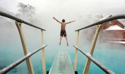 Colorado: Hot Springs en natuurlijk erfgoed