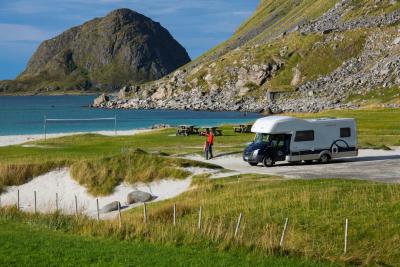 WorldWide Camper's populairste camperbestemmingen voor zomer 2015