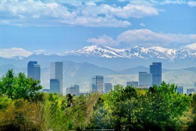 Colorado zet in op toeristische groei in 2016