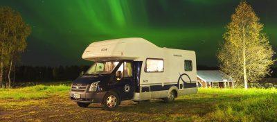 Tallinn en Trondheim nieuwe bestemmingen voor WorldWide Campers