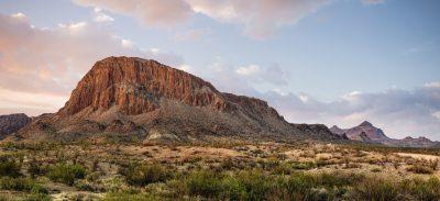Texas' natuurlijke schatten vieren honderd jaar National Park Service in 2016