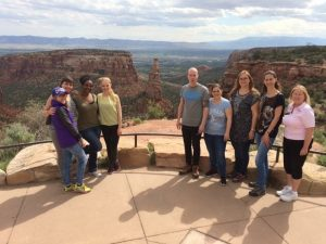 Colorado Studiereis 2016 - 1