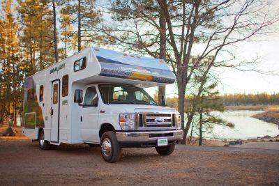 Relatiedag WorldWide Campers nu al groot succes