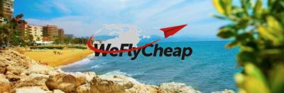 Weflycheap.nl kiest voor Target Travel Marketing als PR Partner
