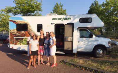 WorldWide Campers relatiedag succesvol afgerond