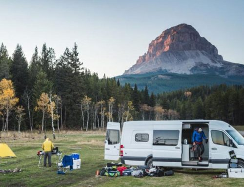 Groter aanbod in kleine maar fijne campers in Amerika