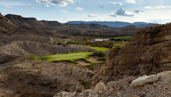 Texas als speelterrein voor golfers