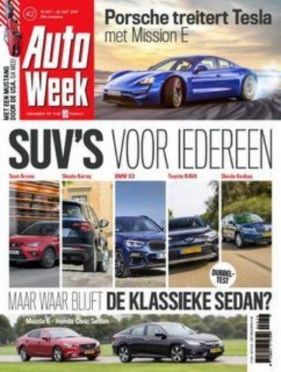 Indy, Elvis & Blues Autoweek