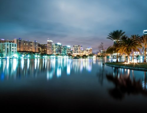 Orlando populairste najaarsbestemming voor autohuur