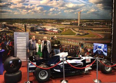 Racen om gratis Formule 1-reizen bij GoAmerika
