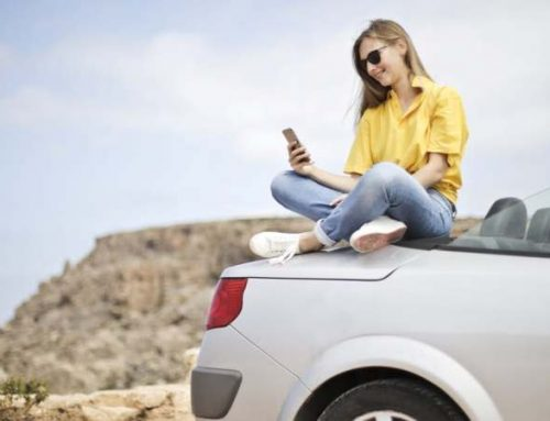 Ook België is om: auto huren via mobiel internet steeds populairder