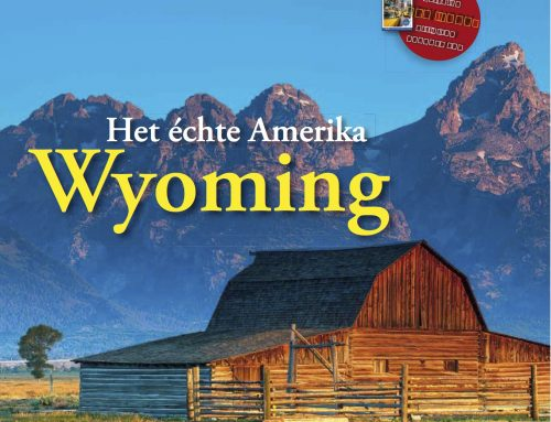 Equality State Wyoming