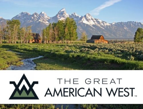 The Real America wordt The Great American West