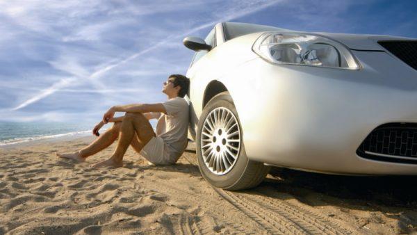 Zorgeloos een auto huren wordt belangrijker voor de vakantievierder