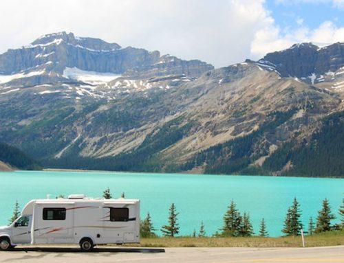 Gezinnen met kinderen kiezen massaal Canada voor camperreis