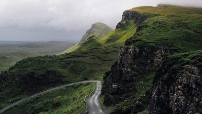 Rondreis auto door Ierland populairder dan ooit