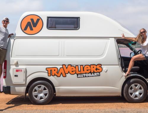 Onder de 21 jaar een camper huren in Australië of Nieuw-Zeeland